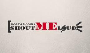 Shout Me Loud